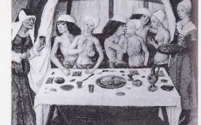 Prostitutie in Middeleeuws Rotterdam