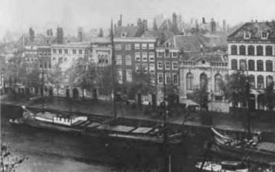 De bordelen van Rotterdam: negentiende eeuw