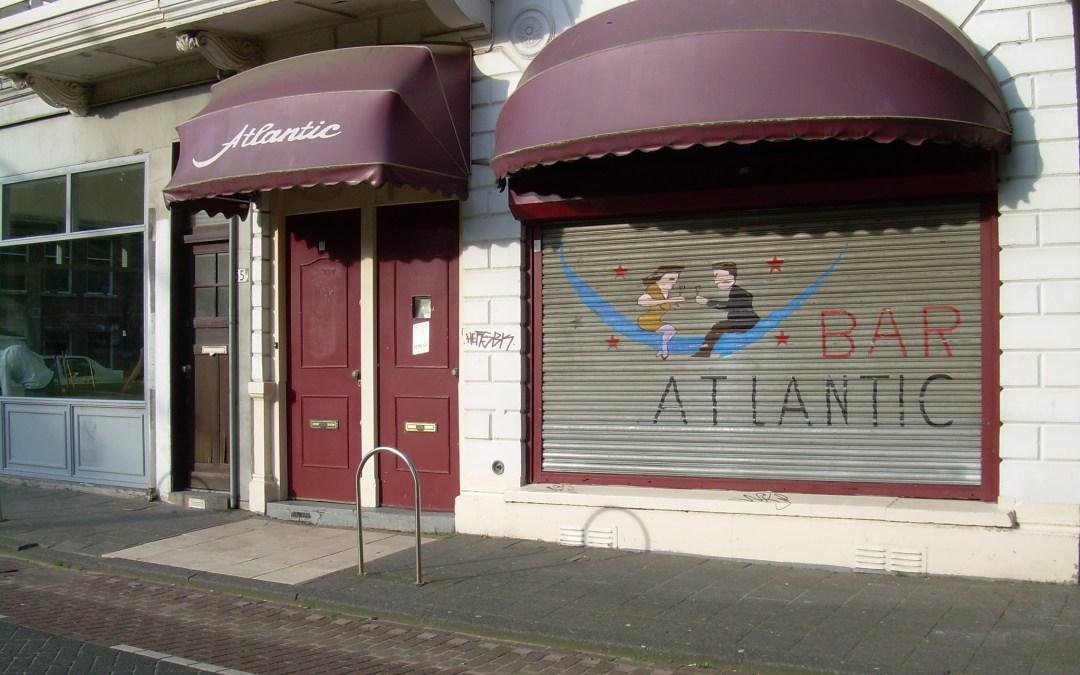 Recente ontwikkelingen in de prostitutie in Rotterdam