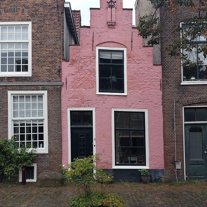 Leiden 17de eeuw