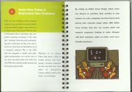 Booklet - 6th Basic