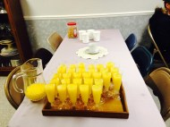 Mimosas, Mmmmm