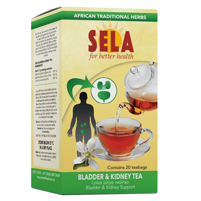 Bladder and Kidney tea