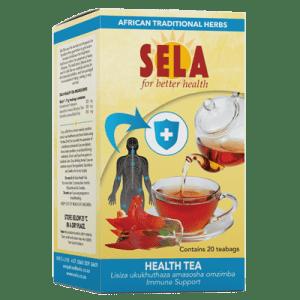 Sela Health tea