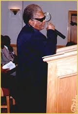 Prophet Timothy Obadare
