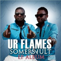 "#SELAHMUSIC: UR FLAMES DROPS ""SOMERSAULT"" OFF NEW EP 