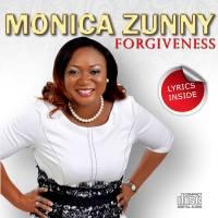 #SELAHMUSIC: MONICA ZUNNY | FORGIVENESS