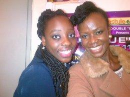 with Taiwo Osuntuyi