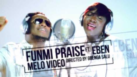 Funmi Praise 002