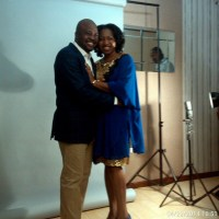 AAWWW... SO ADORABLE!!! PASTOR YEMI & BIMBO DAVIDS [GLOBAL IMPACT CHURCH] ARE ENDEARING IN NEW PHOTOSHOOT