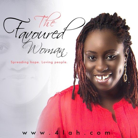 favored woman,