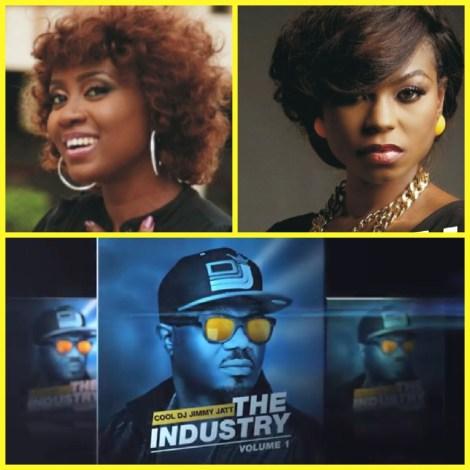 DJ Jimmy Jatt NikkiLaoye Niyola The Industry