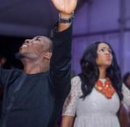 Mr & Mrs Dakolo