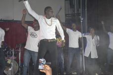 Sammie Okposo Praise Party 1