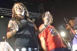 Sammie Okposo Praise Party 10