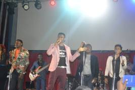 Sammie Okposo Praise Party 14