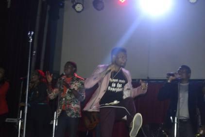 Sammie Okposo Praise Party 19