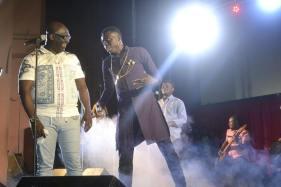 Sammie Okposo Praise Party 26