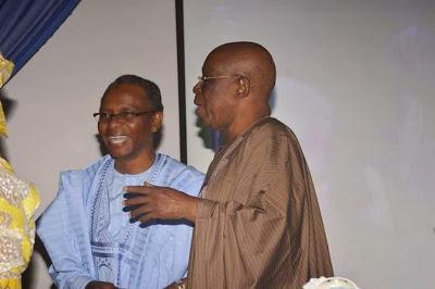 Pastor Tunde Bakare 6