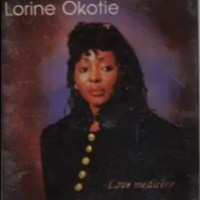 #ThrowBackThursday: Lorine Okotie | Love Medicine