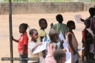 Children-learning-on-the-camp