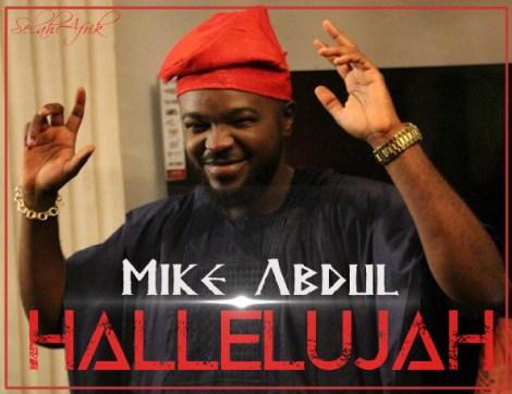 Mike Abdul