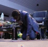 Pastor Sam Oye