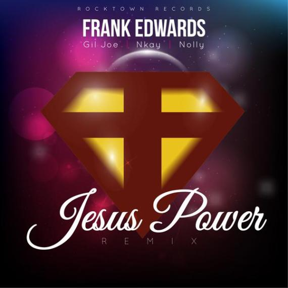 frank Jesus Power