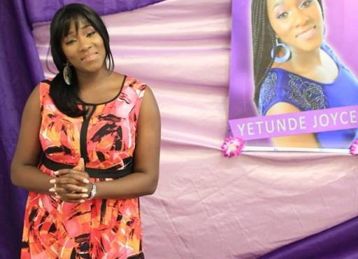 Yetunde Joyce 1b