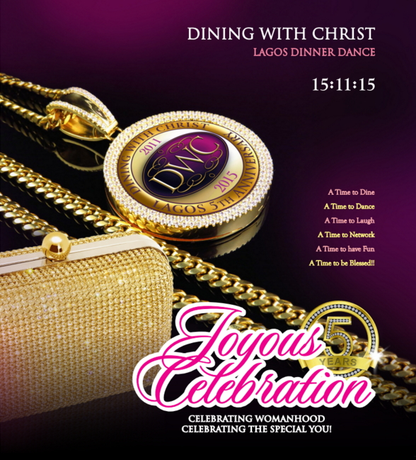 Dining with Christ