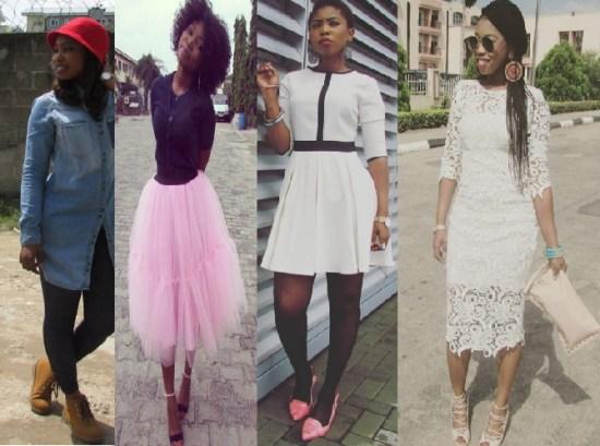 KQ Tomiwa Fashion