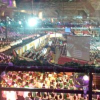 Christ Embassy Sets New Guiness World Record With 12,000 Mass Choir