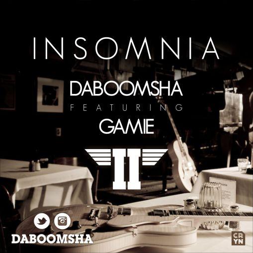 Insomnia, DaBoomSha,