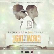 light of the world, theowisdom