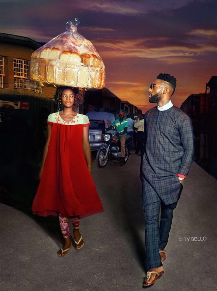 TY Bello new