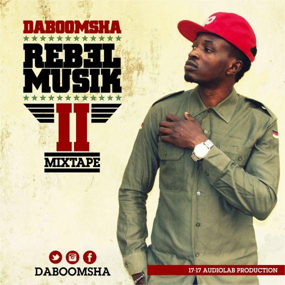 DaBoomsha, Rapsodee, Rebel Muzik Mixtape