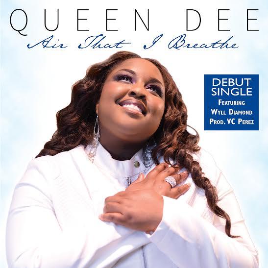 Queen Dee, Air that i breathe