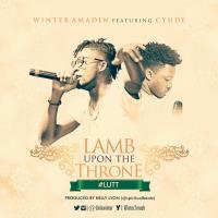 Winter, Lamb Upon the Throne