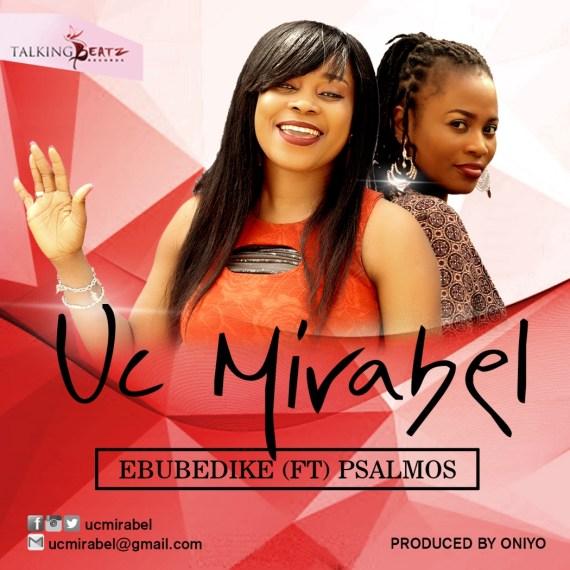 VC Mirabel, Psalmos, Ebubedike