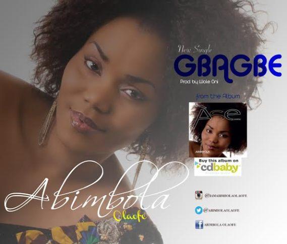Abimbola Olaofe, Gbabe,