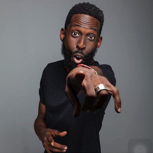 tye tribbett, bet, joyful noise, show