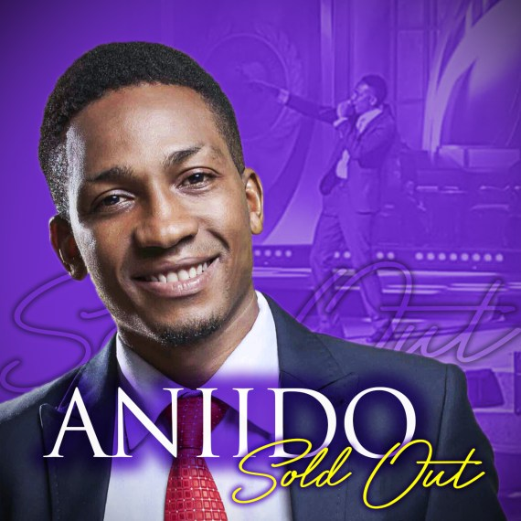Aniido Sold Out