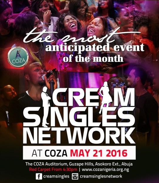 Cream Advert 2