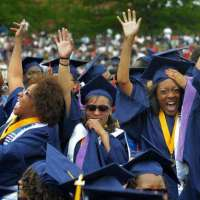 43 Nigerians At Howard University Make History!!