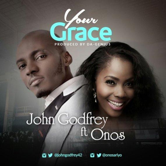 John Godfrey your grace