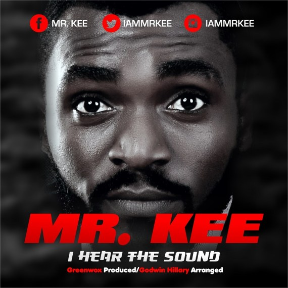 Mr Kee, I hear the sound