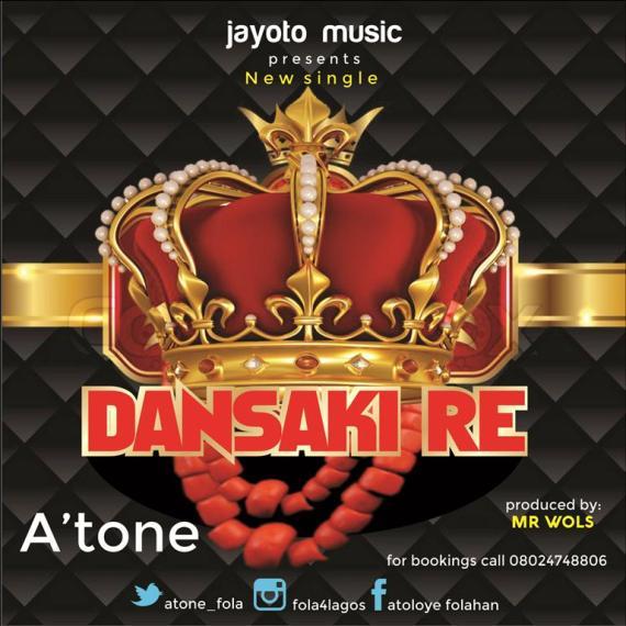 A'tone, Dansaki Re