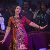 Pastor Mrs Adefarasin