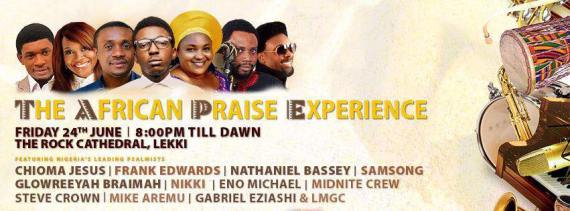 The African Praise Experience