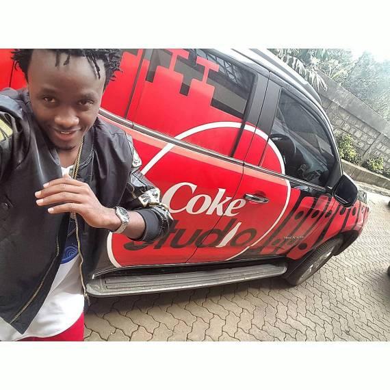 Bhati Coke Studio Africa